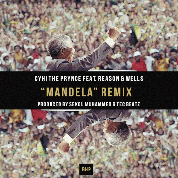 Mandela Remix