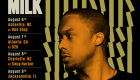 Rapper/Producer Black Milk Heading To East Coast & Europe On August Tour