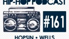 New Audible Treats Hip-Hop Podcast 161 Features Hopsin, Well$, Marc E. Bassy, Big Hud & Beeda Weeda, and Luke-O