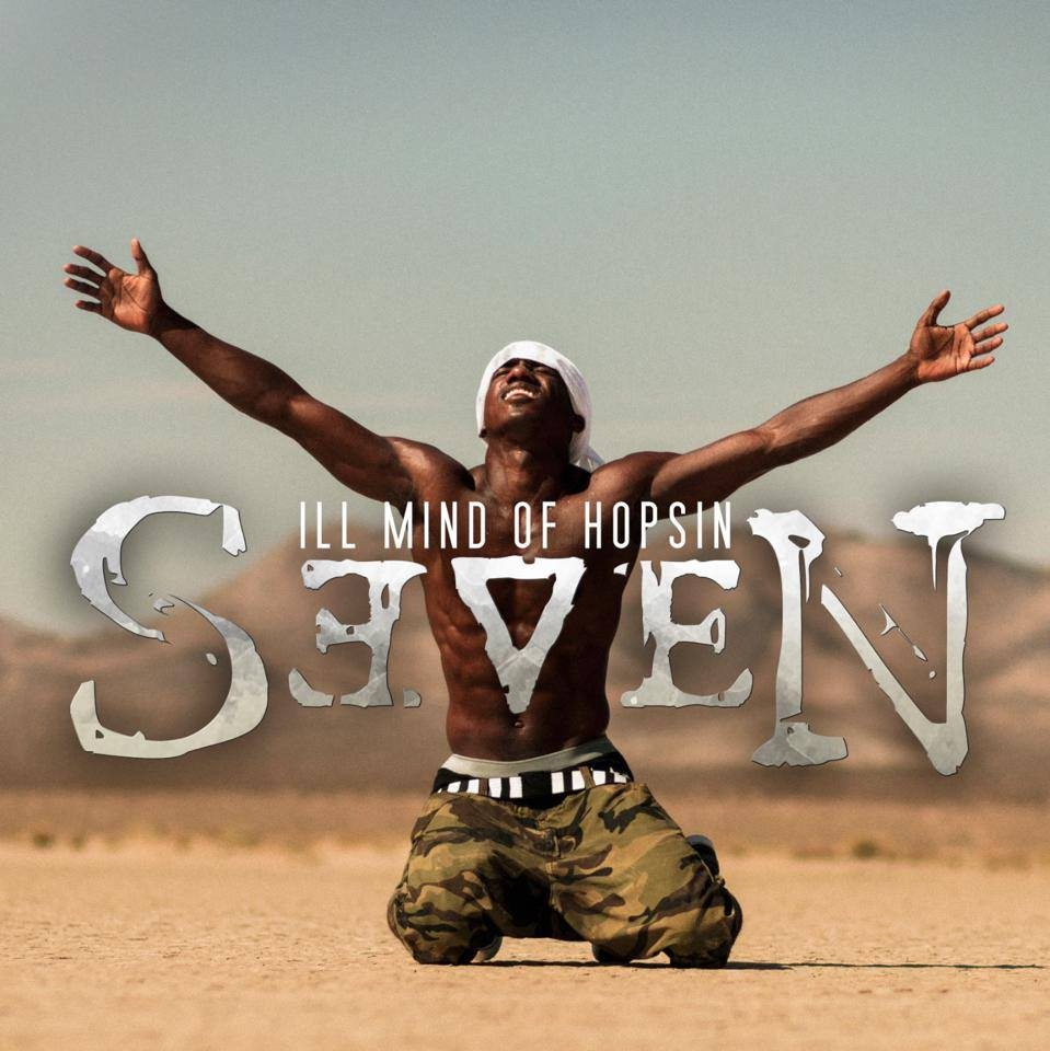 "Hopsin Asks God For A Response In ""Ill Mind Of Hopsin 7"