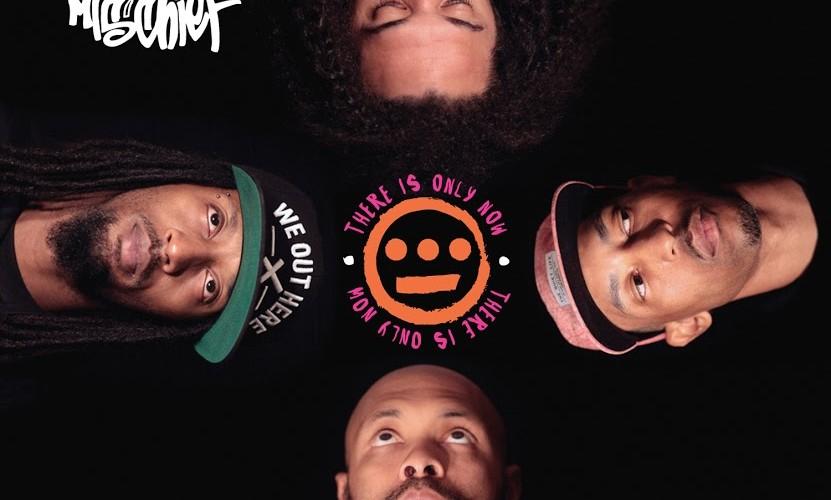 Legendary West Coast Crew Release Epic Album in Four Formats: CD, Digital, Picture-Disc Vinyl, Cassette Tape