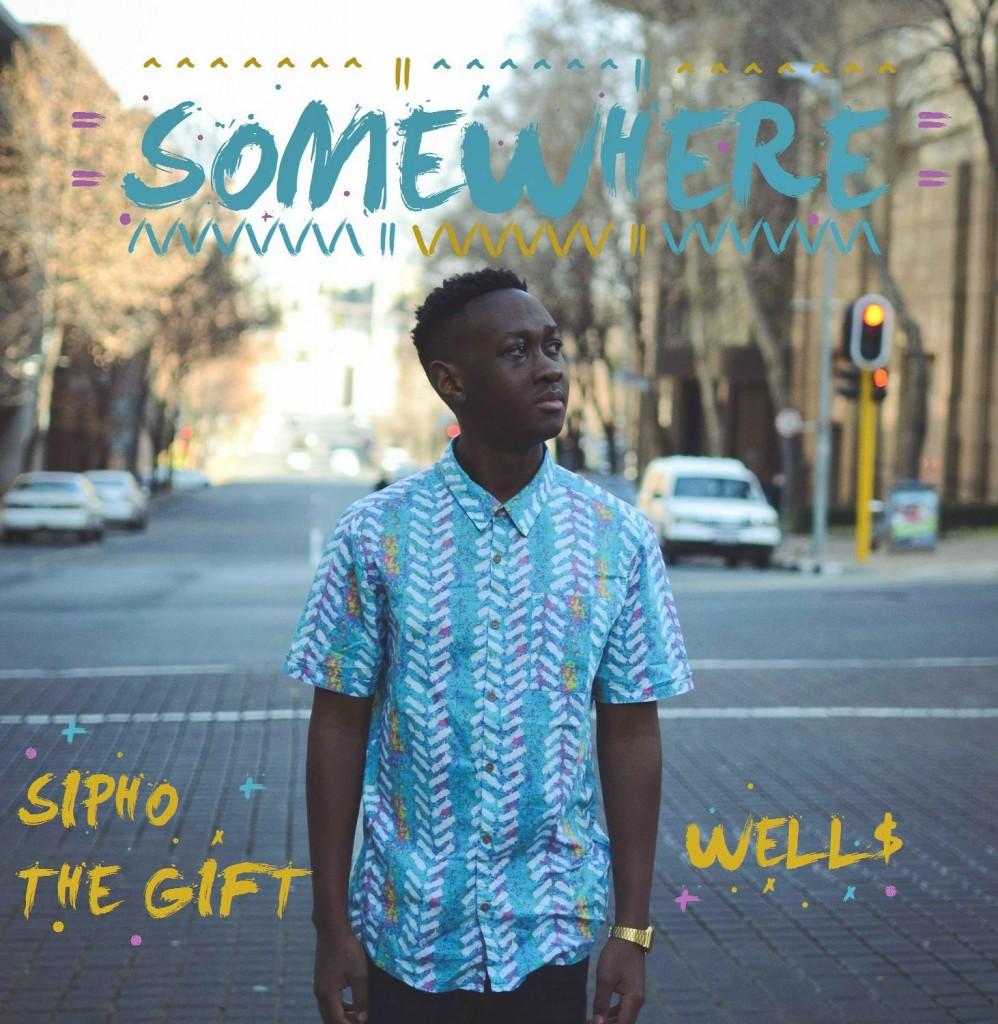 Sipho-Somewhere_Single_Cover