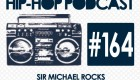 New Audible Treats Hip-Hop Podcast 164 Features Sir Michael Rocks, Wara From The NBHD, Devin Miles, Luke-O & Pyrex Pre$$, and Jahzel
