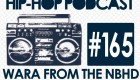 New Audible Treats Hip-Hop Podcast 165 Features Wara From The NBHD, Beeda Weeda, Kilz, Jahzel, and Devin Miles