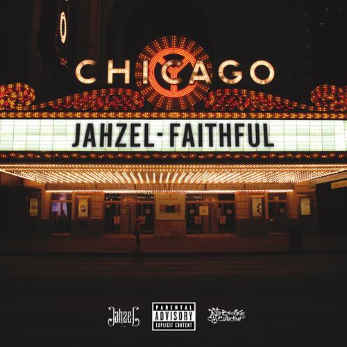 Jahzel_Faithful-Artwork