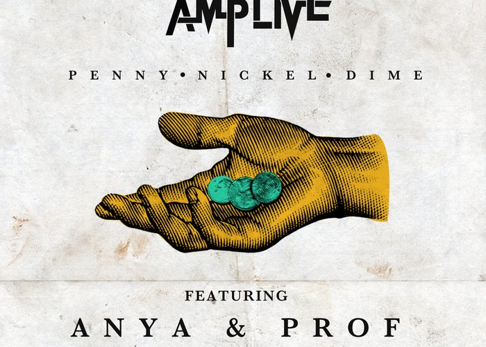 Wall Street Journal Debuts Amp Live