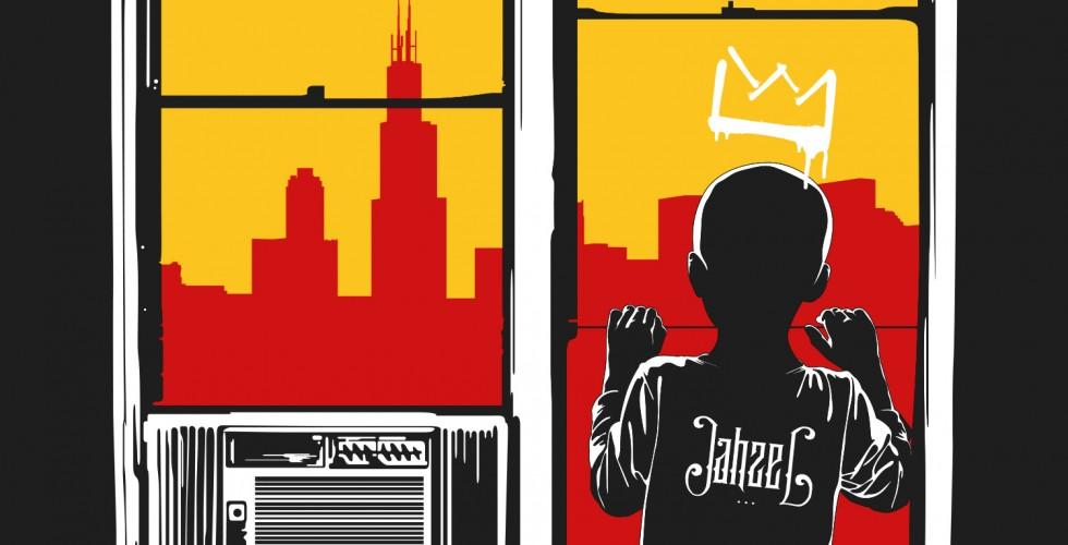 HotNewHipHop Premieres Jahzel
