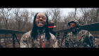 "Chicago Rapper Montana of 300 Delivers A Gritty Extended Visual for ""Planet of the Apes,"" From His Cursed With A Blessing Mixtape"