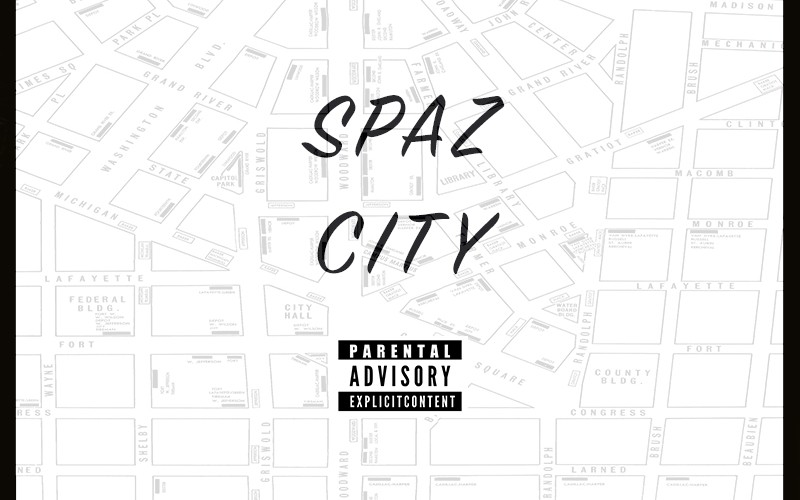 Premiered by DJBooth, Motor City Rapper MAHD Spazzes Out On New Loosie, Prepares for Album Release