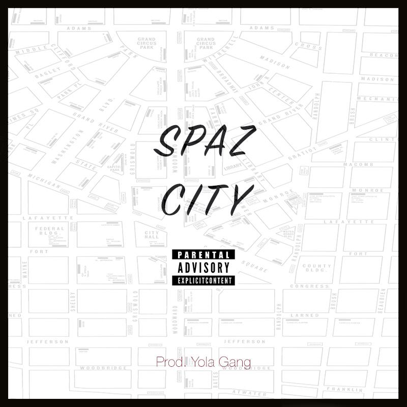 Spaz City3