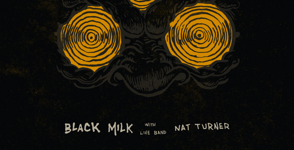 Black Milk Announces