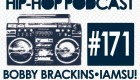 New Audible Treats Hip-Hop Podcast 171 Features Bobby Brackins, A-1, Opio x Free the Robots, Iamsu!, and Wasiu