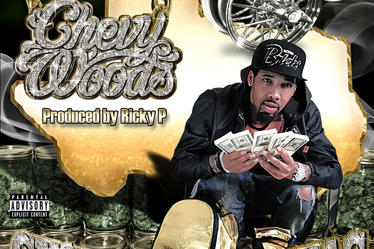 Taylor Gang Rapper Chevy Woods Suprises Fans With SXSW I Love Texas EP Release
