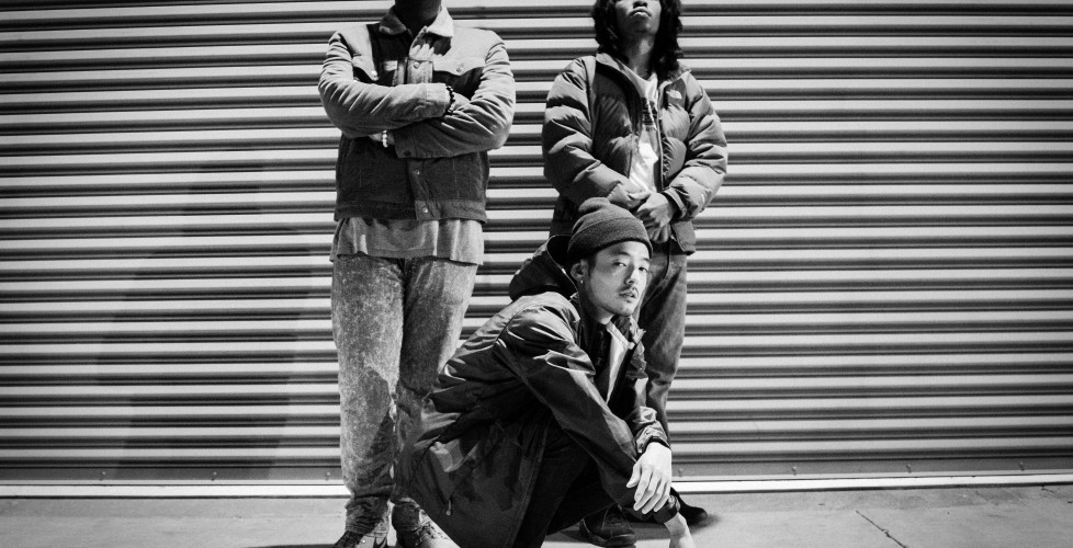 Premiered by Mass Appeal, Oakland Trio Down 2 Earth Drop
