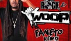 "Premiered by HotNewHipHop, Woop Introduces a Side of the City That ""the People In Disney World Don't Want You To See"" with ""Faneto"" Remix"