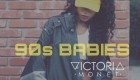 "Premiered by V Magazine, Singer/Songwriter Victoria Monet Brings Back FUBU and VHS For ""90's Babies"" Visual Off Forthcoming Nightmares & Lullabies: Act II EP"