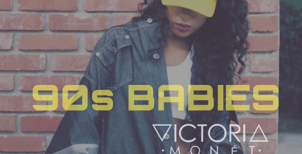 Premiered by V Magazine, Singer/Songwriter Victoria Monet Brings Back FUBU and VHS For