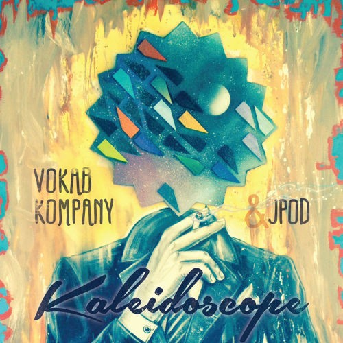 Debuted by EARMILK, Genre-Defying Duo Vokab Kompany Teams Up With Canadian Producer JPOD For First Single From Forthcoming Project, The Good Kompany