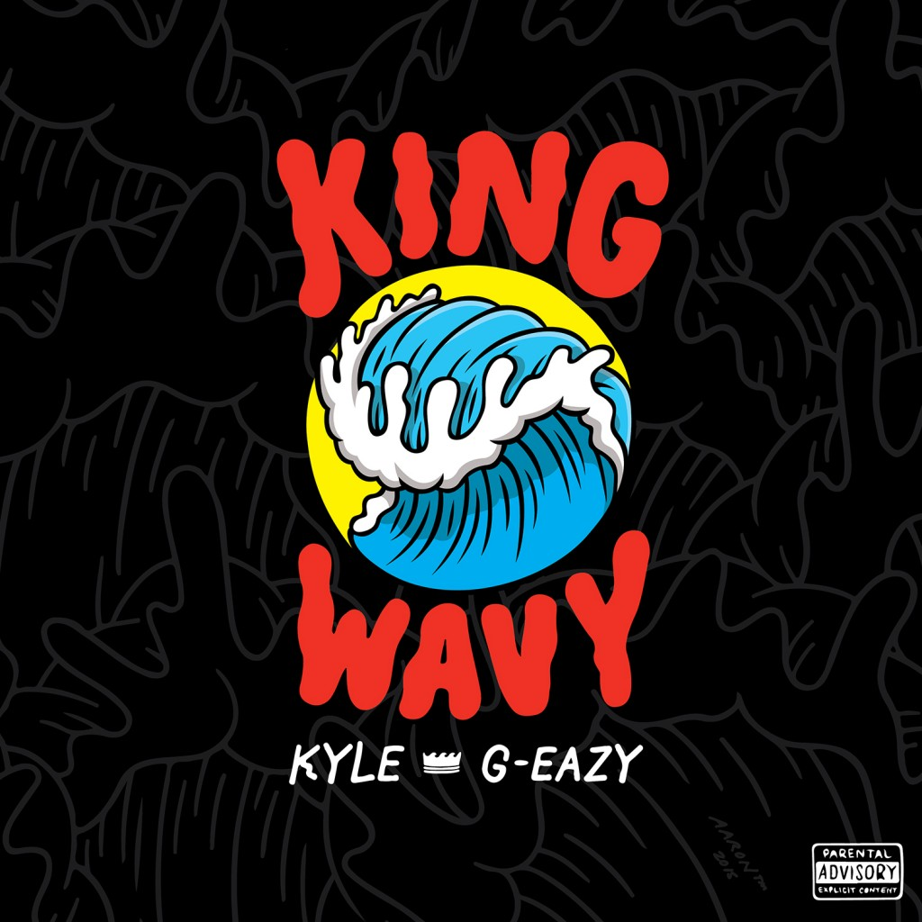 King Wavy Cover