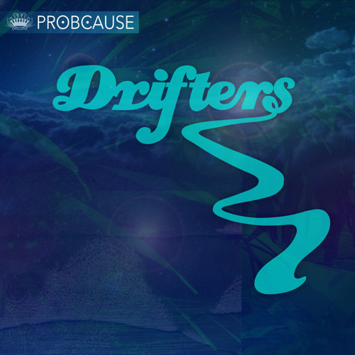 drifters cover