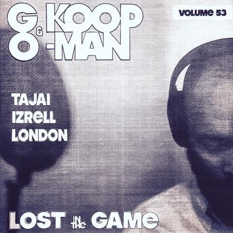 G Kool & O-man