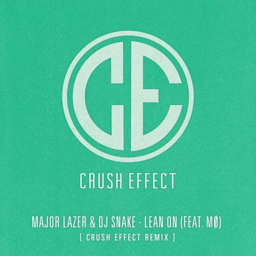 crush effect lean on
