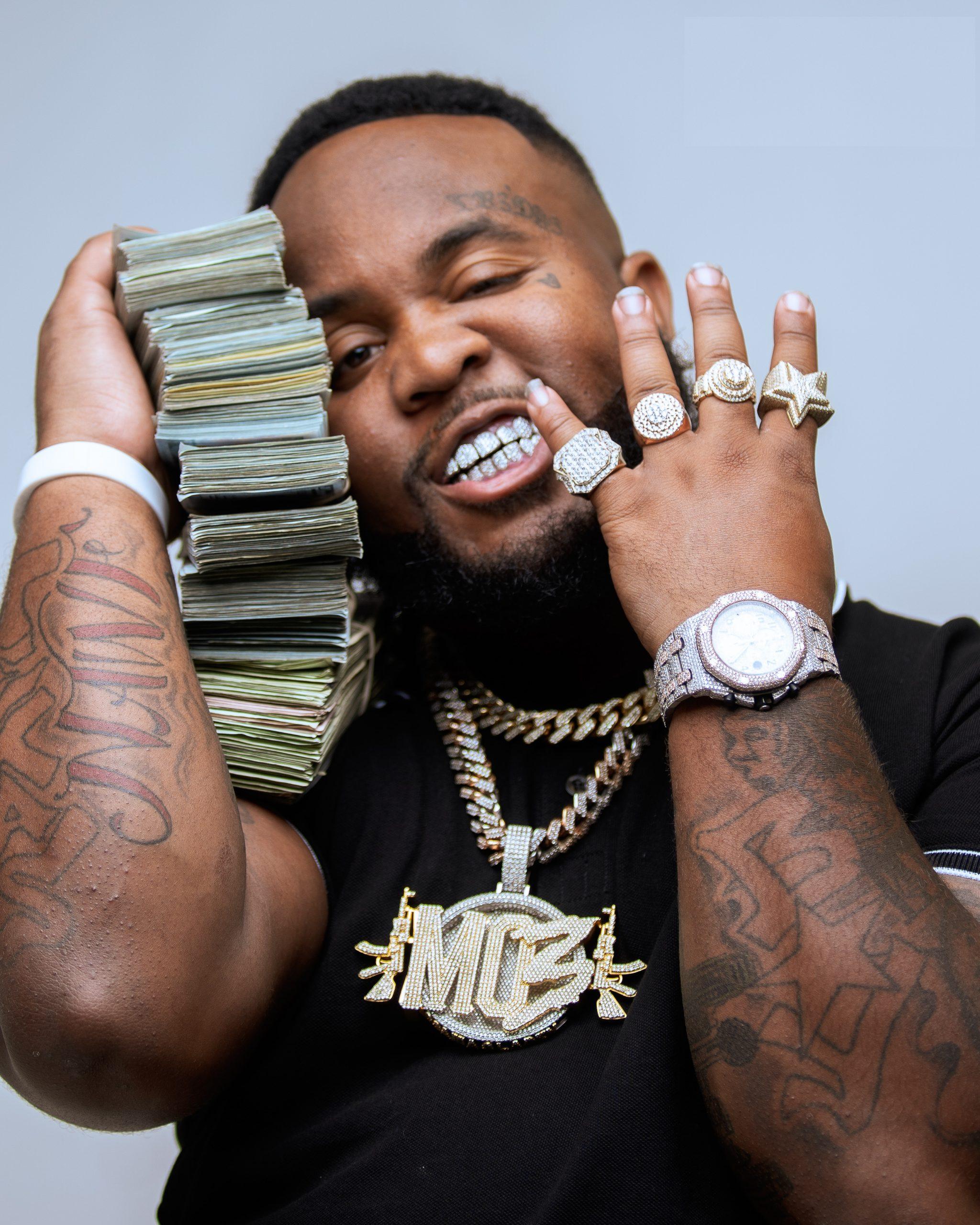 Rapper Mo3 shot dead on Dallas highway - Piinkies Room