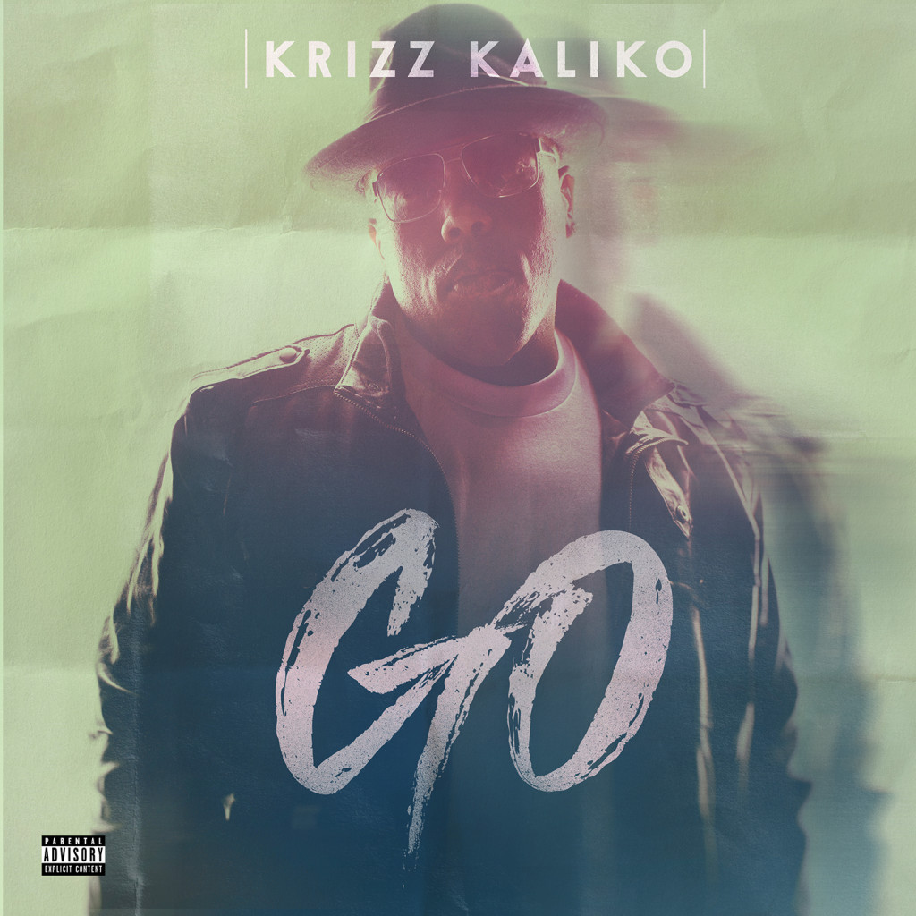 "With Pop/RnB Opus Go on the Way, Krizz Kaliko Releases Flirtatious ""Talk Up On It"""