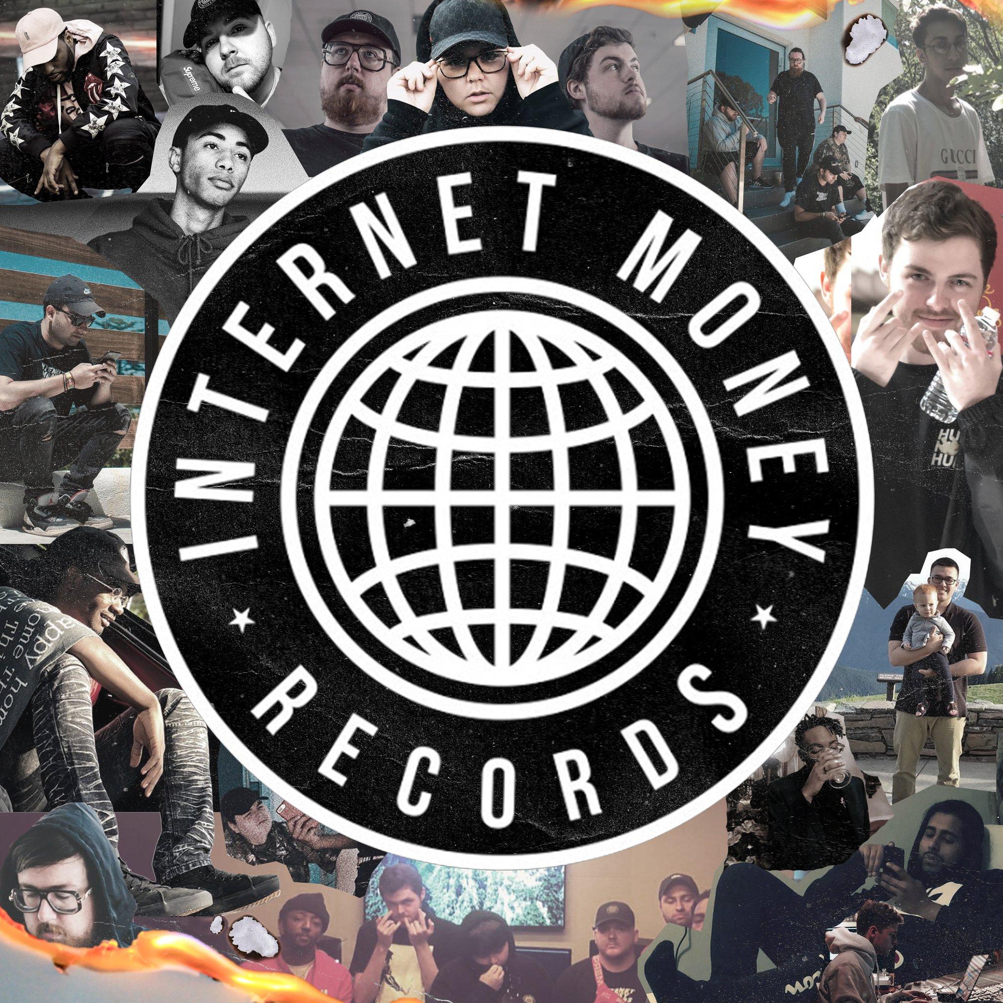 Internet Money Records Audible Treats