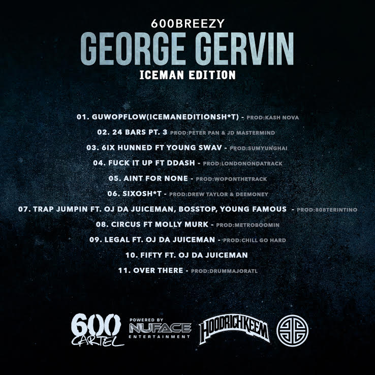 gervin iceman back cover