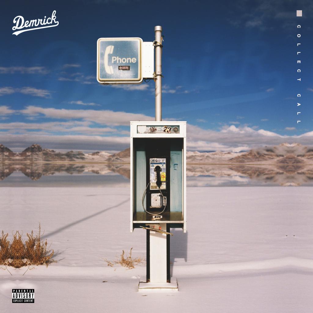 Collect Call Album Cover
