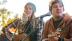 Live For Live Music Debuts A Live Video From Beach Rock Reggae Duo Wheeland Brothers