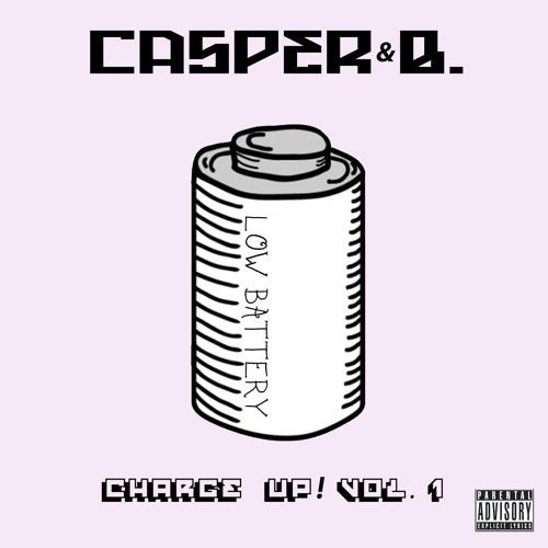 charge up casper b