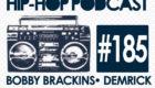 New Audible Treats Hip-Hop Podcast 185 Features Bobby Brackins, Demrick, Casper & B, Lil Lonnie & Ripp Flamez