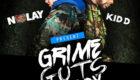 London's Original Bad Girl Nolay Releases #GrimeGutsAndGlory EP