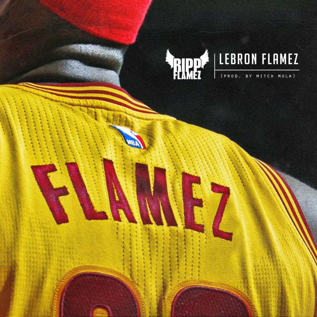 Lebron Flamez 7
