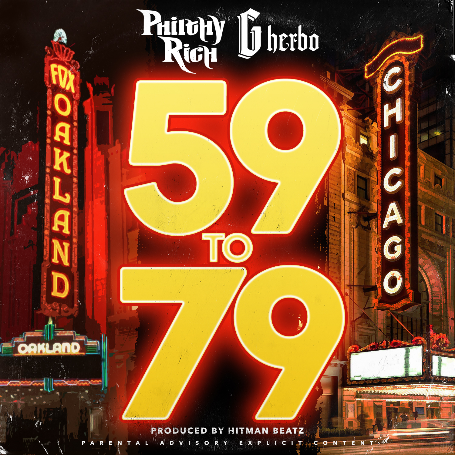 Philthy Rich x G Herbo - 59 to 79 - 02
