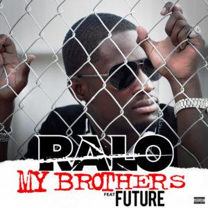 RALO - my brothers - 01B