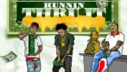 """Sosamann Recruits Sauce Walka and Johnny Cinco for the Impossibly Saucy """"Runnin' Thru It"""""""