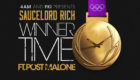 """FKi's SauceLord Rich & Post Malone Could Freeze Hell Over On """"Winner Time"""""""