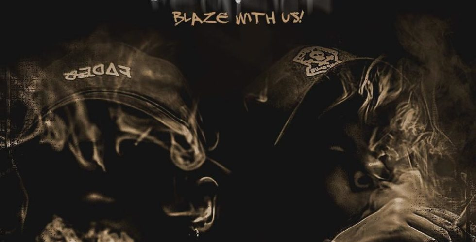 "Dizzy Wright and Demrick Release ""Joint"" Mixtape – Blaze With Us 💨"