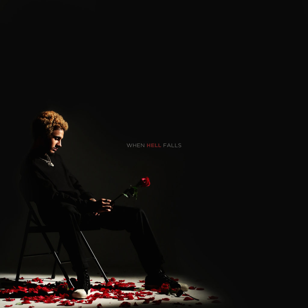 South Florida Streaming Phenom wifisfuneral Releases When Hell Falls