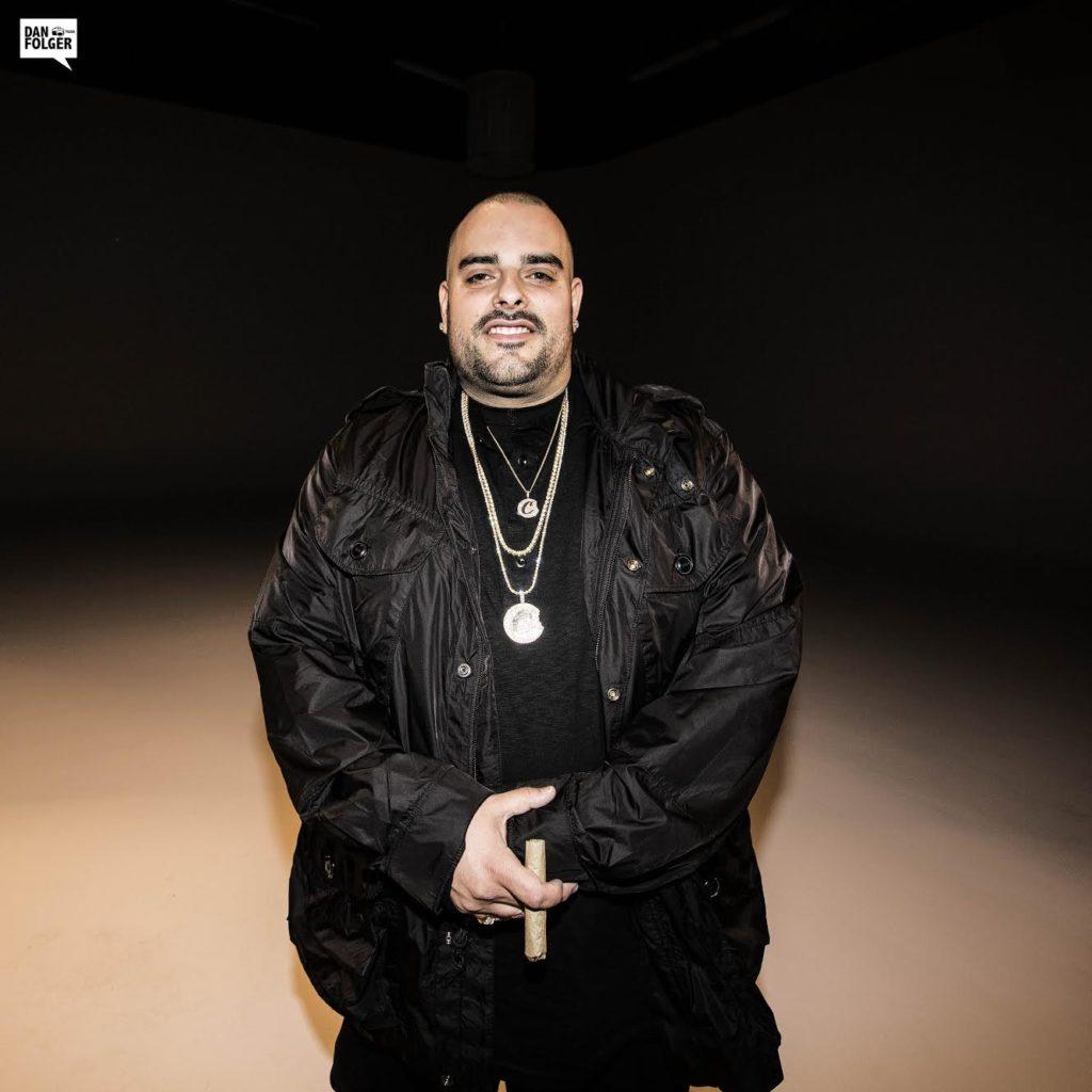 Marijuana Mogul Rapper Berner Taps Daniel Ragussis Writer