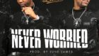 """Atlanta Hitmaker YFN Lucci Continues His Hot Streak with """"Never Worried"""""""