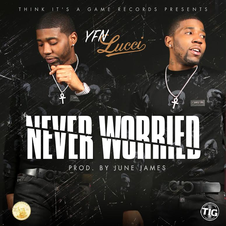 Atlanta Hitmaker YFN Lucci Continues His Hot Streak with