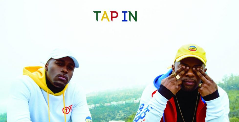 Grammy-Nominated R&B Duo (and Brothers!) Blaq Tuxedo Drop Two New Singles, Announce Upcoming Mixtape Tap In