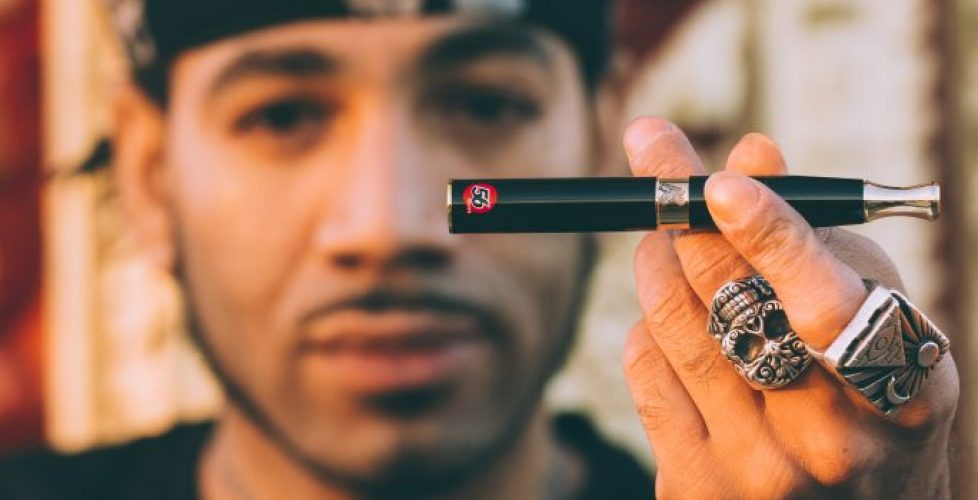 March Madness: DJ Esco Teams with Kandypens for a 56 Nights-Themed Line of Limited Edition Vape Pens