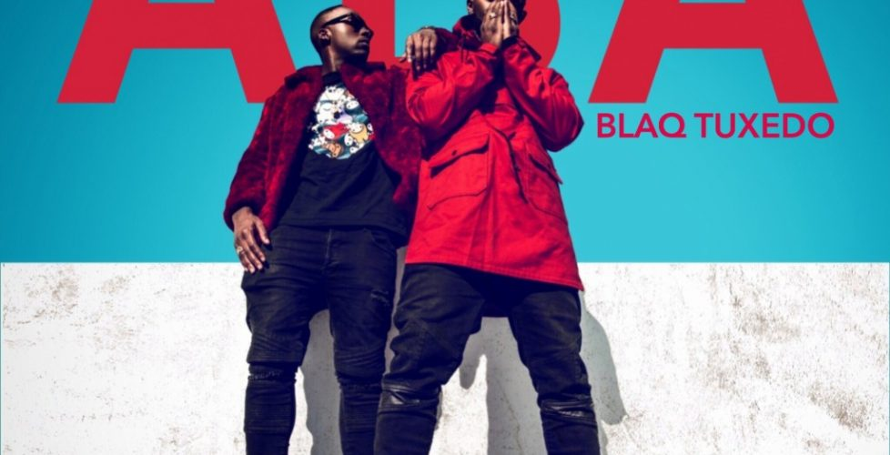 Sibling Duo Blaq Tuxedo Drops ABA (Art By Accident), Packed With Diverse, Infectious Electro R&B Bangers and Slow Jams