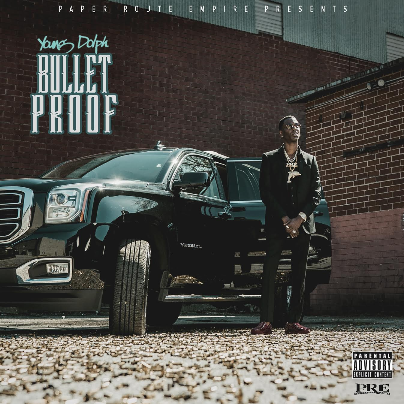 The Self-Proclaimed King of Memphis Young Dolph Asserts His Supremacy on Bulletproof