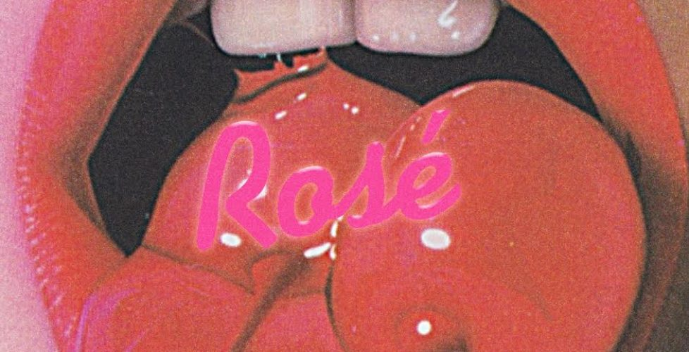 """Charlotte's Well$ Drinks """"Rosé"""" and Eats Calamari in a Woozy New Love Song, Premiered by Pigeons & Planes"""